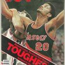 1978 Sport Magazine Portland Trail Blazers Mo Lucas Los Angeles Kings Rogie Vachon Grand Prix UNLV