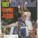 1990 Sports Illustrated UNLV Rebels Jack Nicklaus Stanford Cardinals MLB Rookies NBA 10 Day Temps