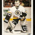 Boston Bruins Norm Foster RC Rookie Card 1991 Upper Deck Hockey Card 465