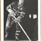 Montreal Canadiens Doug Harvey Pinup Photo 8x10