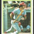 Cincinnati Reds Pete Rose Record Breaker 1978 Topps Baseball Card 5 nr mt