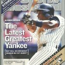2002 Sports Illustrated New York Yankees Detroit Red Wings Stanley Cup Miami Marlins Munich Olympics