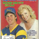 1982 Sports Illustrated New York Yankees Boston Celtics Los Angeles Rams Kentucky Derby Athletics