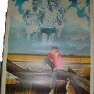 1975 Dreams of Greatness Olympics Artwork Robert Charles Howe Sears Roebuck