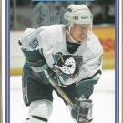 Anaheim Ducks Paul Kariya 1995 Pinup Photo 8x10