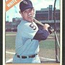 Chicago White Sox John Romano 1966 Topps Baseball Card 413 vg/ex