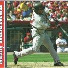 Boston Red Sox Manny Ramirez 2005 Pinup Photo