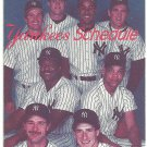 1985 New York Yankees Schedule A New Era In Yankee Baseball Don Mattingly Don Baylor Dave Righetti