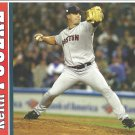 Boston Red Sox Keith Foulke 2005 Pinup Photo 8x10