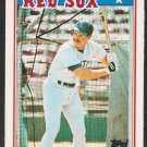 Boston Red Sox Wade Boggs 1988 Topps American Baseball Card 4
