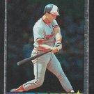Baltimore Orioles Cal Ripken Boston Red Sox Mike Greenwell 1989 Topps Super Star Card 16