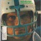 1971 Sports Illustrated Baltimore Colts New York Rangers Boston Bruins Bobby Orr Steeplechase