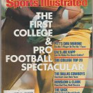 1982 Sports Illustrated College Pro Football Special Issue Dan Marino San Diego Chargers 49ers