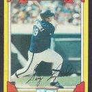Chicago White Sox Greg Luzinski 1982 Drakes Big Hitters Baseball Card 22 em/nm
