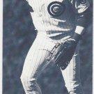 Chicago Cubs Sammy Sosa Cover Photo 1998 Fox Sports Game Plan Brochure