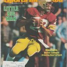 1983 Sports Illustrated Boston College Eagles Baltimore Orioles Green Bay Packers Horse Racing