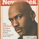 1999 Newsweek Chicago Bulls Michael Jordan Bill Clinton Impeachment Olympic Greed Brazil
