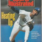1991 Sports Illustrated Los Angeles Dodgers San Francisco 49ers Boston Red Sox New York Yankees