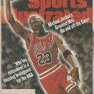 1999 Sports Illustrated Chicago Bulls Michael Jordan Denver Broncos Atlanta Falcons NHL Goalies