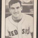 Boston Red Sox Dave Morehead 1982 Boston Globe Baseball Card 96