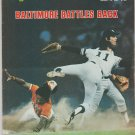 1980 Sports Illustrated Baltimore Orioles New York Yankees Philadelphia Eagles Mickey Mantle Dodgers