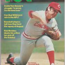 1978 Sport Cincinnati Reds Bengals Tom Seaver Nolan Ryan Philadelphia Phillies California Angels