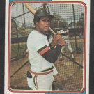 Minnesota Twins Rod Carew 1974 Topps Baseball Card 50 good