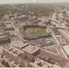 Boston Red Sox Fenway Park Aerial View 1989 Pinup Photo 8x10