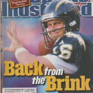 2000 Sports Illustrated San Diego Chargers Colorado Rockies North Carolina Tarheels