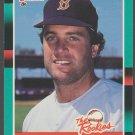 Boston Red Sox John Trautwein Rookie Card RC 1988 Donruss The Rookies Baseball Card 24