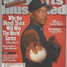 2000 Sports Illustrated Baseball Preview Boston Red Sox Jacksonville Jaguars
