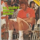 1978 Sports Illustrated Trailblazers Bill Walton Detroit Tigers Saratoga Seattle Slew Affirmed