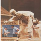 St Louis Cardinals Gashouse Gang Leo Durocher 1992 Pinup Photo 8x10