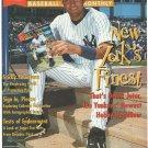 New York Yankees Derek Jeter 1997 Pinup Photo 8x10
