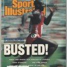 1988 Sports Illustrated USC Trojans Oklahoma Sooners Baseball Playoffs Seoul Olympics