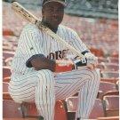 San Diego Padres Tony Gwynn 2 1997 Pinup Photos 8x10