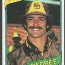 San Diego Padres John D'Acquisto 1980 Topps Baseball Card 339 nr mt