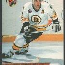 Boston Bruins Cam Neely 1993 Fleer Ultra Hockey Card 138 nr mt
