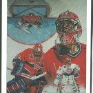 Montreal Canadiens Patrick Roy Ottawa Senators Radek Bonk 1994 Pinup Photos 8x10