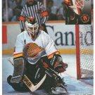 Vancouver Canucks Kirk McLean New York Islanders Mike Bossy 1994 Pinup Photos 8x10