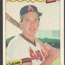 California Angels Wally Joyner 1986 Fleer Baseballs Best 19 nr mt