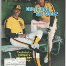 1984 Sports Illustrated San Diego Padres Los Angeles Raiders Los Angeles Lakers UCLA Bruins
