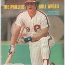 1977 Sports Illustrated Philadelphia Phillies Saratoga New Orleans Saints Rodeo