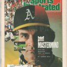1990 Sports Illustrated Oakland Athletics Detroit Pistons Los Angeles Kings NC State Wolfpack