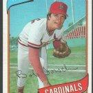 St Louis Cardinals Bob Forsch 1980 Topps Baseball Card 535 nr mt