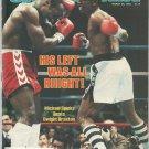 1983 Sports Illustrated Philadelphia Eagles UCLA Bruins New York Islanders Boxing