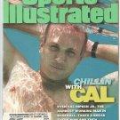 1995 Sport Illustrated Baltimore Orioles Cal Ripken Denver Broncos Carolina Panthers Jaguars