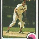 Baltimore Orioles Brooks Robinson 1973 Topps Baseball Card 90