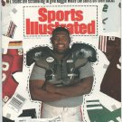 1999 Sports Illustrated Green Bay Packers New York Rangers Islanders New Jersey Devils