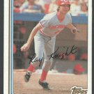 Cincinnati Reds Ray Knight 1982 Topps Baseball Card # 525 nr mt